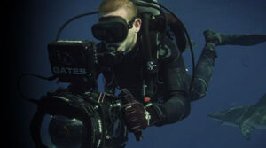 Underwater Video Filming Cinematography Los Angeles